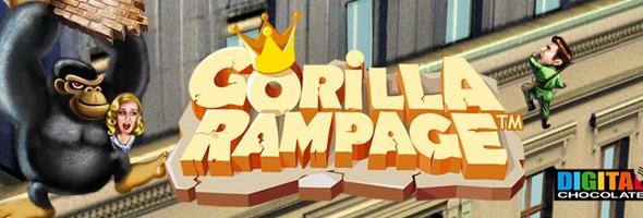 Permainan Gorila